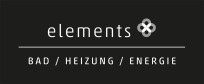 Logo elements Bad / Heizung / Energie